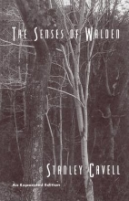 Cavell, Senses of Walden - Exp Ed