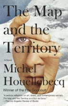 Houellebecq, Michel The Map and the Territory