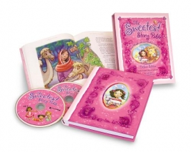 Stortz, Diane The Sweetest Story Bible Deluxe Edition