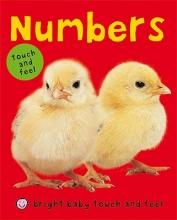 Priddy, Roger Numbers