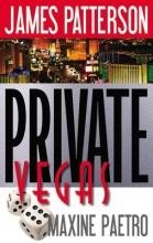 Patterson, James Private Vegas