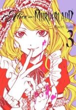 Yuki, Kaori Alice in Murderland 3