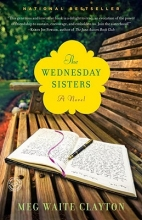 Clayton, Meg Waite The Wednesday Sisters