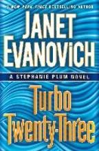 Evanovich, Janet Turbo Twenty-Three