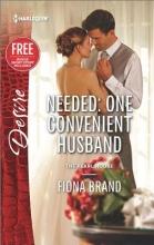 Brand, Fiona Needed