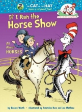 Worth, Bonnie If I Ran the Horse Show