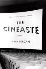 Jordan, A Van The Cineaste - Poems