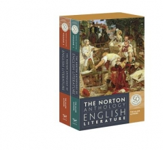 Greenblatt, Stephen The Norton Anthology of English Literature - The Major Authors 9e