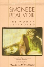 Beauvoir, Simone de The Woman Destroyed
