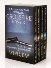 Day, Sylvia Crossfire Novels