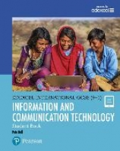 Bell, Pete Edexcel International GCSE (9-1) ICT Student Book