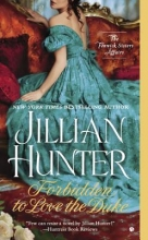 Hunter, Jillian Forbidden to Love the Duke