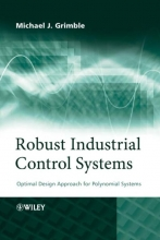Grimble, Michael J. Robust Industrial Control Systems