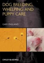 England, Gary Dog Breeding, Whelping and Puppy Care