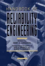 Ushakov, Igor A. Handbook of Reliability Engineering
