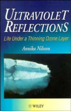 Annika Nilsson Ultraviolet Reflections