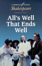 Shakespeare, William All`s Well that Ends Well