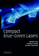 Risk, W. P. Compact Blue-Green Lasers