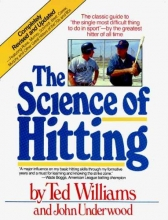 Williams, Ted,   Underwood, John The Science of Hitting