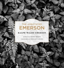 Emerson, Ralph Waldo The Annotated Emerson