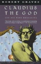 Graves, Robert Claudius the God