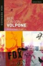 Jonson, Ben Volpone