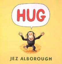 Alborough, Jez Hug