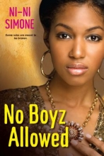 Simone, Ni-Ni No Boyz Allowed
