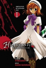 Suzuragi, Karin Higurashi When They Cry 1