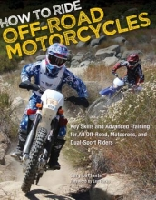 Gary LaPlante How to Ride off-Road Motorcycles
