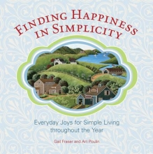 Gail Fraser Finding Happiness in Simplicity