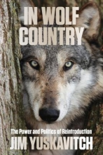 Yuskavitch, Jim In Wolf Country