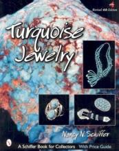 Nancy Schiffer Turquoise Jewelry