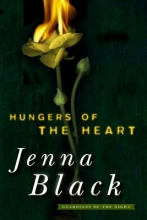 Black, Jenna Hungers of the Heart