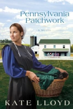 Lloyd, Kate Pennsylvania Patchwork