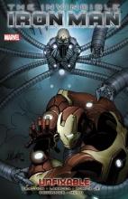 Fraction, Matt,   Deconnick, Kelly Sue Invincible Iron Man 8