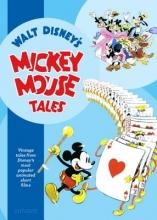 Disney, Walt Walt Disney`s Mickey Mouse Tales