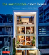 McGillick, Paul The Sustainable Asian House