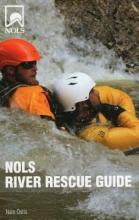 Ostis, Nate Nols River Rescue Guide