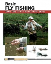 Rounds, Jon Basic Fly Fishing
