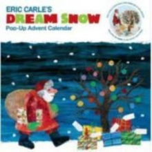 Eric Carle Eric Carle Pop-Up Advent Calendar