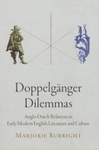 Rubright, Marjorie Doppelganger Dilemmas