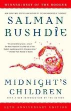 Rushdie, Salman Midnight`s Children