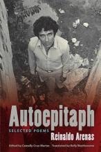 Arenas, Reinaldo Autoepitaph