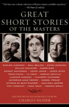 Neider, Charles Great Short Stories of the Masters
