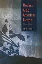Salaita, Steven Modern Arab American Fiction
