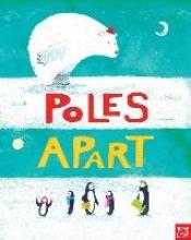 Jarvis, Peter Poles Apart!