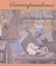 Graber, Kathleen Correspondence