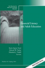 Forté, Karin Sprow Financial Literacy and Adult Education