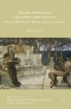 Carver, Ben Alternate Histories and Nineteenth-Century Literature